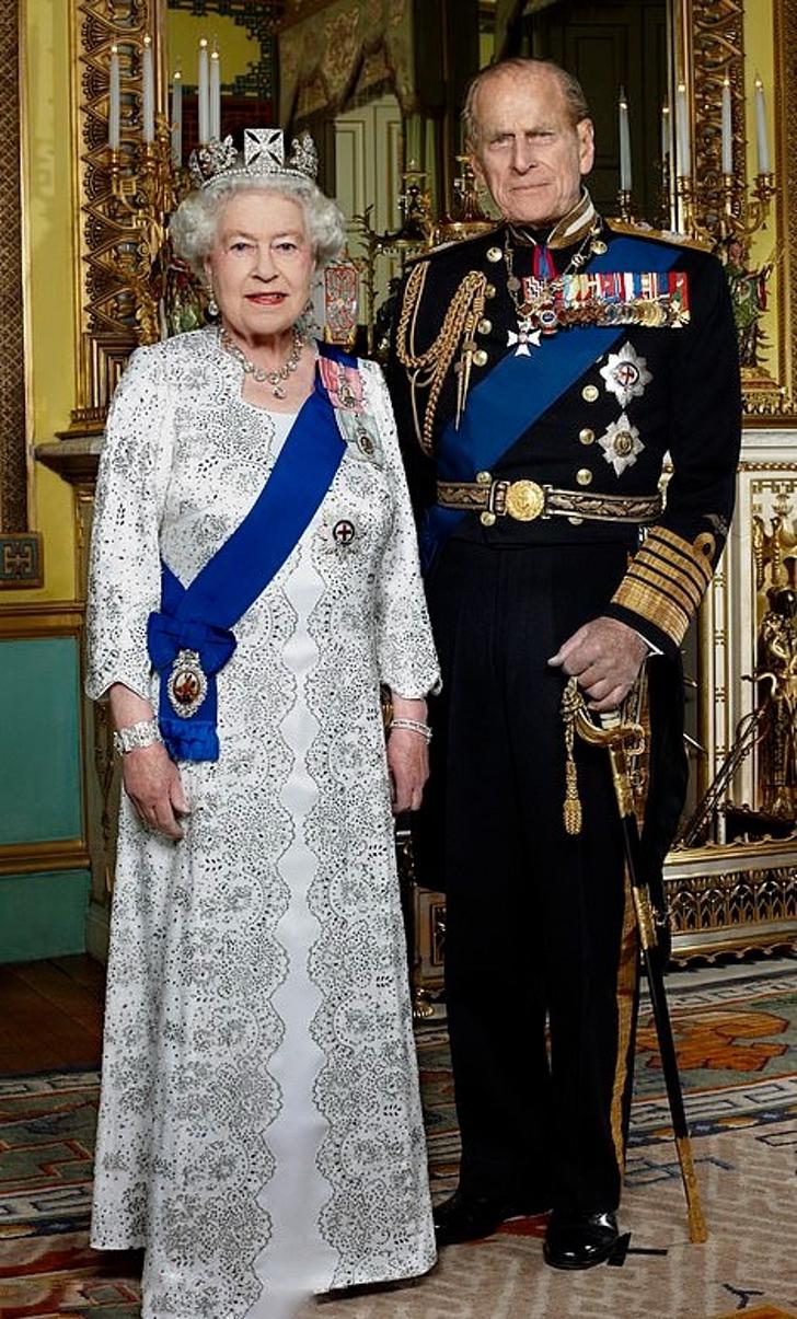 principe philip muere0002 - Príncipe Philip, marido de la reina Isabel, fallece a los 99 años. La acompañó por siete décadas
