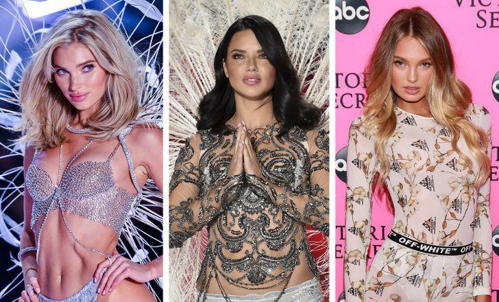 """1 22 - Estas son las 7 mujeres """"inspiradoras"""" que reemplazarán a los ángeles de Victoria Secret"""