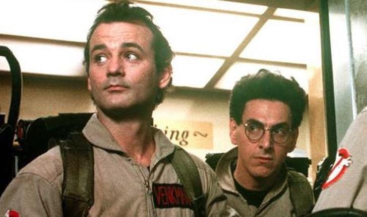 """cazafantasma sonypictures billmurray estreno trailer0005 - Salió nuevo trailer de """"Los Cazafantasmas: Afterlife"""" con los originales. Bill Murray ha regresado"""
