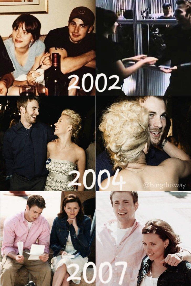 famosos amistad15 - 19 fotos de famosos que prueban que en Hollywood también existe la verdadera amistad
