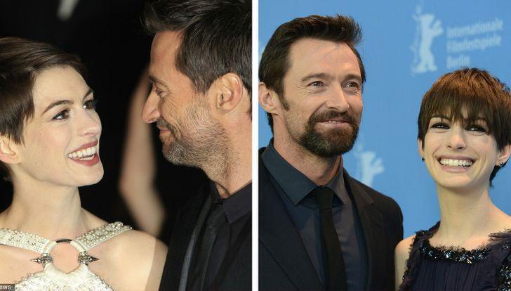 famosos amistad2 - 19 fotos de famosos que prueban que en Hollywood también existe la verdadera amistad