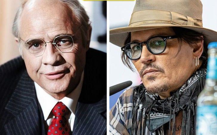 famosos antguos actuales5 - 13 fotos comparan a los famosos antiguos y a las celebridades actuales a la misma edad