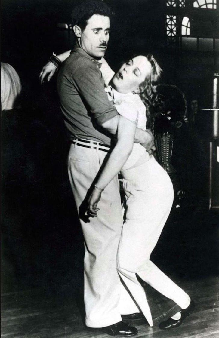 nintchdbpict0003311729931 - Bailaban hasta caer desmayados: Las extrañas maratones de bailes de 1930 que se hacían en EE.UU.
