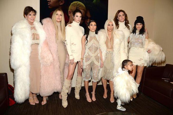 hermanas combinan atuendo12 - 12 fotos de hermanas famosas combinando sus atuendos. Kendall y Kylie parecen gemelas
