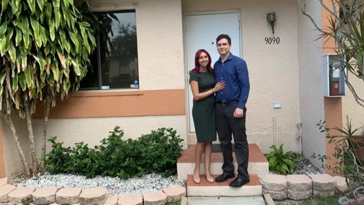 resize 8 - Se graduó de la universidad, obtuvo un máster, entró a un PHD y compró una casa antes de cumplir 21
