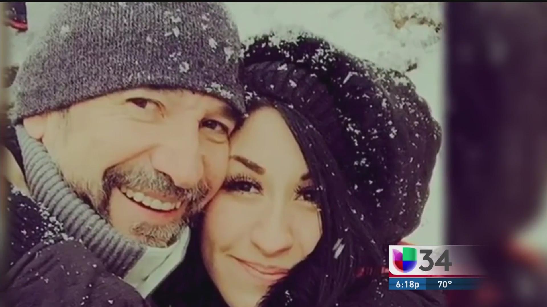 Beatriz Adriana Sols Mi Pap Se Ha Convertido En Mi