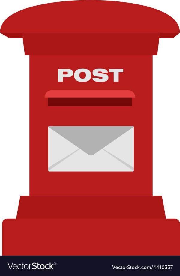 letter box # 60