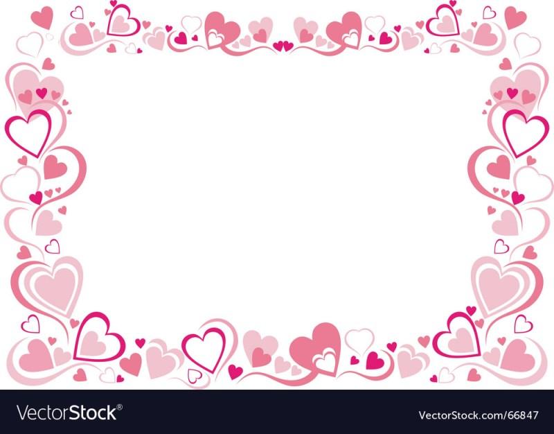 heart frames for photos   Coloringsite.co