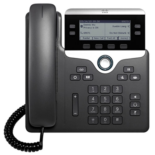 Cisco Ip Phone 7821 Cisco - EpicGaming