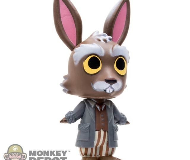 Mini Figure Funko Alice March Hare