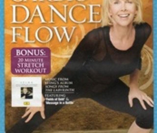 Trudie Stylers Cardio Dance Flow Dvd