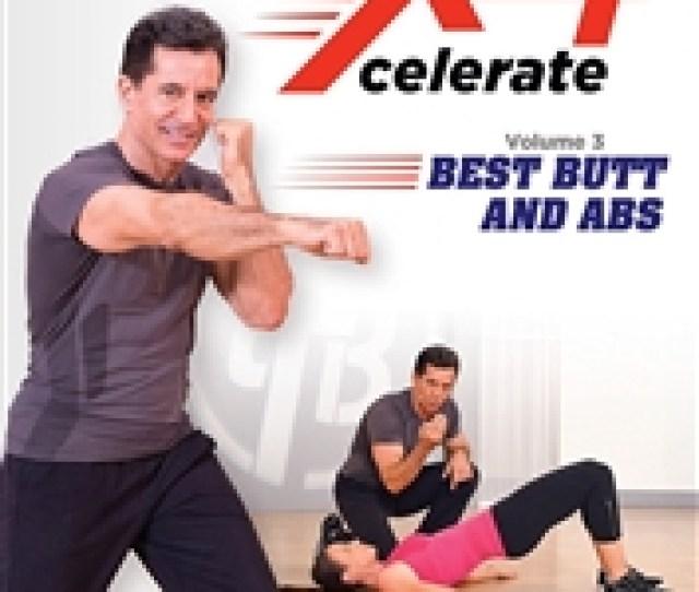 Gilads Xcelerate  Best Butt Abs