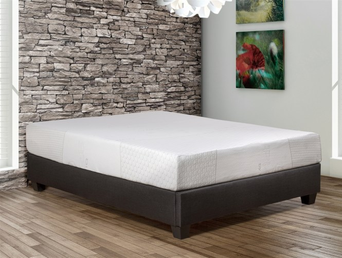 Enchantment Memory Foam Mattress By Primo International 10 Inch