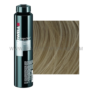 Goldwell TopChic 11A Special Ash Blonde Can Hair Color