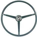 Auto Pro Usa Volante Ford Mustang 1965 1966 Steering Wheel Black White Palomino Blue Red Ivy Gold Parchment Aqua Oe Volante Brand New Reproduction