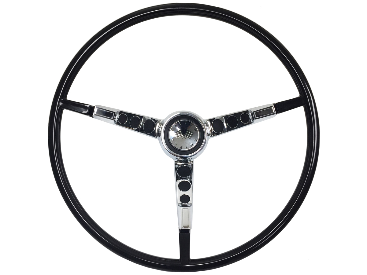 65 Ford Falcon Sprint Steering Wheel Kit