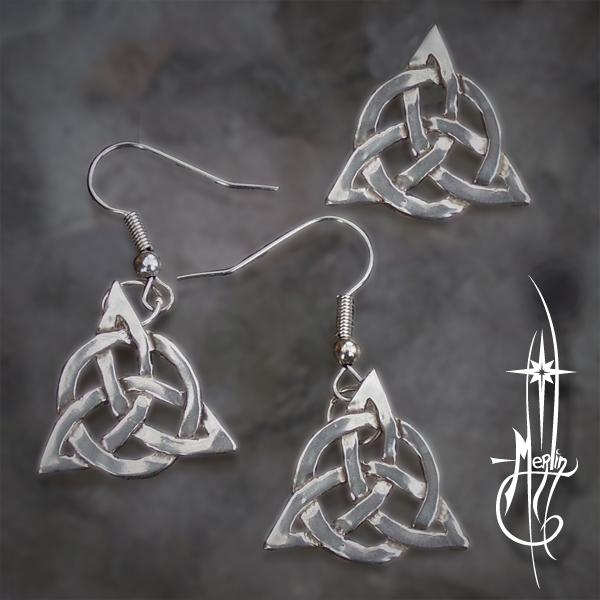 Celtic Symbol Amulets By Merlins Blog