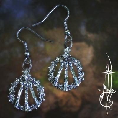 The Awen Earrings