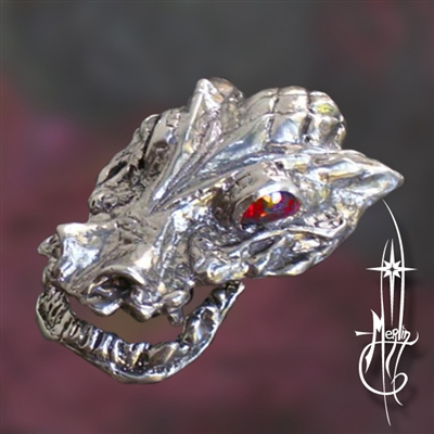 Orignal Dragon Money Clip