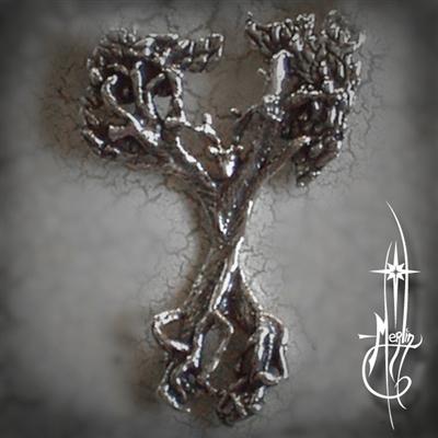 The Tree Sprite Amulet