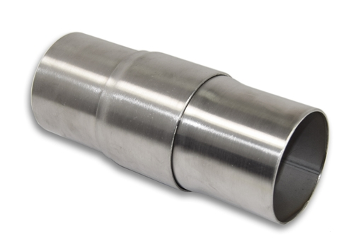 2 1 2 stainless double slip joint