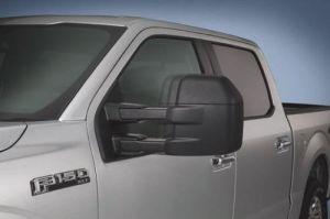 Ford 2018 F150 Trailer Tow Mirrors  Power Mirror, Manual Telescoping | JL3Z17696BA