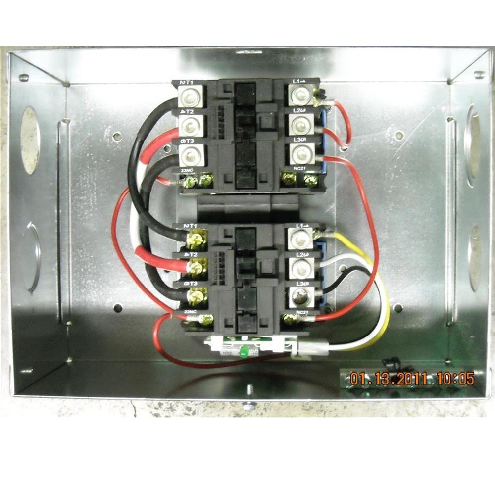 Progressive Dynamics PD52V 50Amp Automatic Transfer Switch