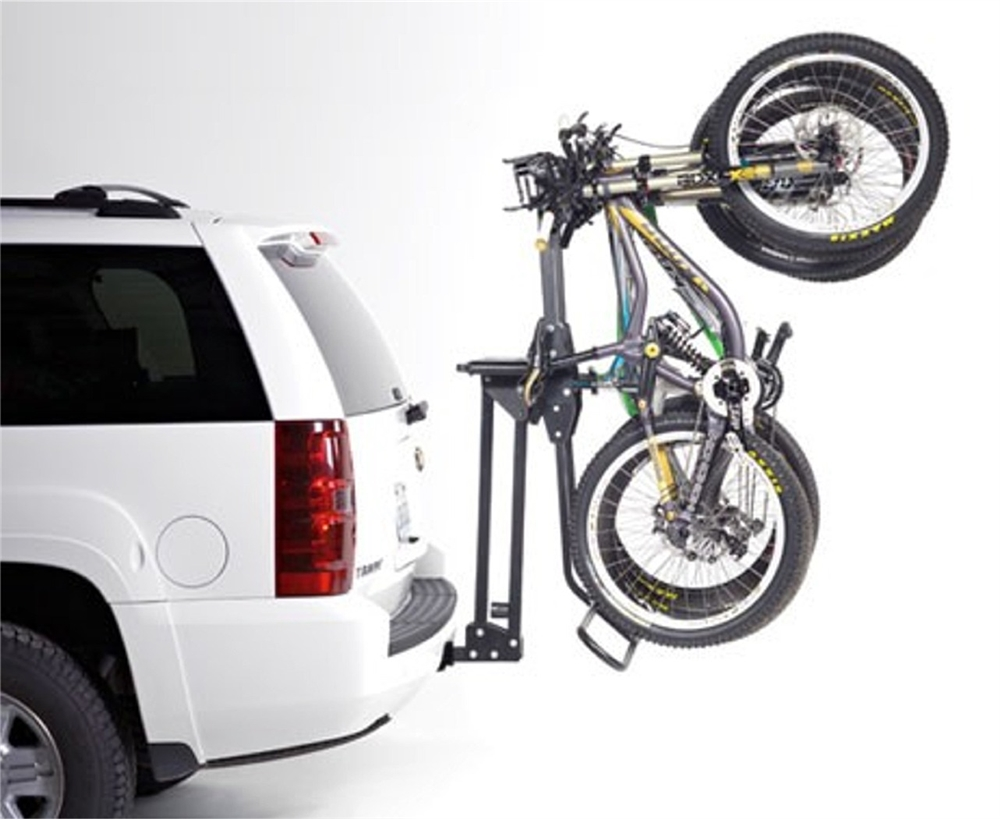 5 bike rack hitch mount