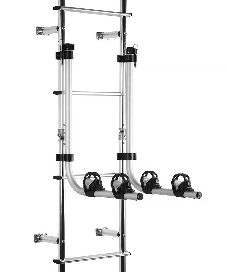 stromberg carlson la 102 rv ladder bike rack