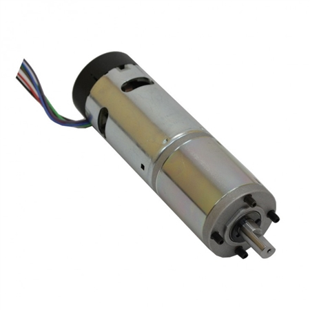 ReplacementLippertMotors for Schwintek In Wall Slide Out systems 236575
