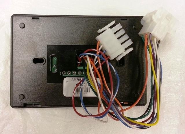 Coleman Mach 65353442 True Air Digital 2Stage Heat Pump