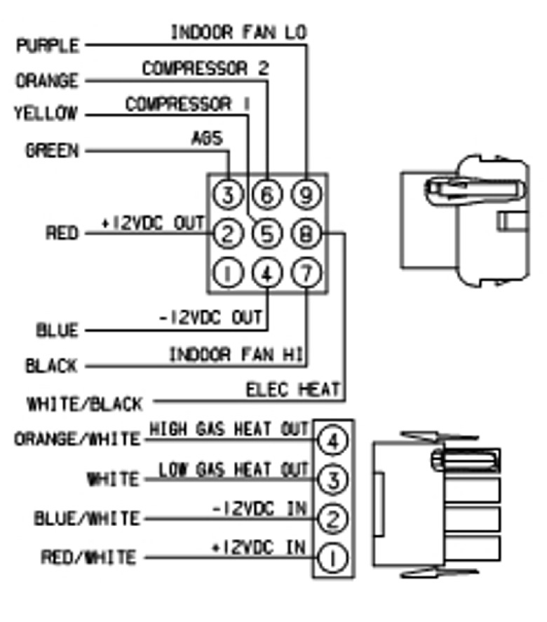 Images Samples Of Duo Therm Thermostat Wiring Diagram - Roslonek.net