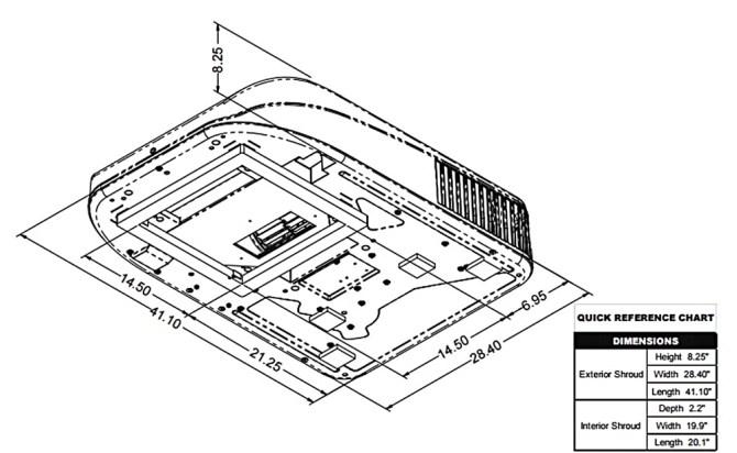 coleman tsr mach 3 air conditioner manual
