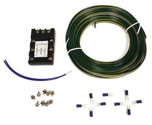 Blue Ox BX8811 Diode Block Tail Light Wiring Kit