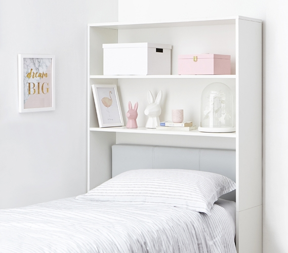 Decorative Dorm Bed Shelf Product Reviews