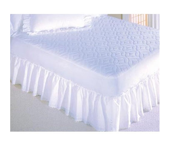 Usa Made Standard College Mattress Pad Xl Twin