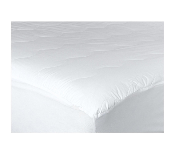 Extra Comfortable Usa Made Thick Twin Xl Dorm Bedding Mattress Pad