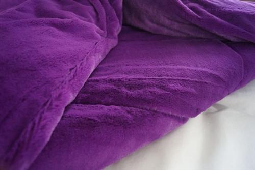 Must Have Dormco Exclusive Bedding College Plush