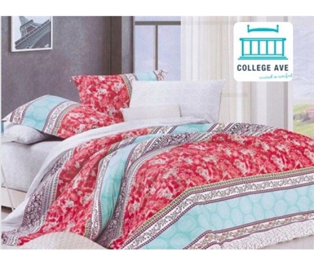 Dorm Bedding For Girls Twin Extra Long Comforter Jost Designer Comforter Set