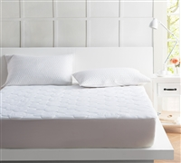 The Standard Quilted Full Xl Mattress Pad
