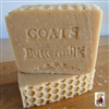 Natural Butter And Goat Milk Soap With Oatmeal Bar Soap