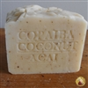 Artisan Handmade Bar Soap - Handcrafted Healthy All Natural Skin Care Soap With Oils From Brazil