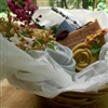 Artisan -Collection Soap Gift Basket (Five Piece)