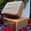 Artisan Handmade  Goats Milk Soap Bar  Local Farm Fresh all Natural Milk