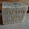 Bar Soap - Oatmeal - Shea Butter Limited Edition