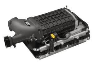RAM Truck 57L V8 HEMI Supercharger System