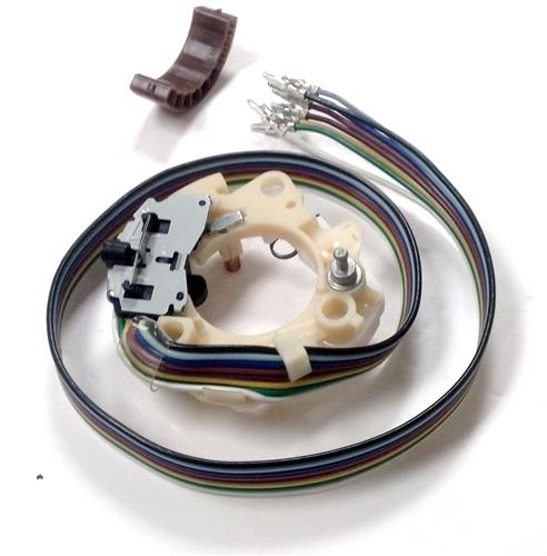 1967  1968 Camaro Turn Signal Switch Wiring Harness, 8 Pin