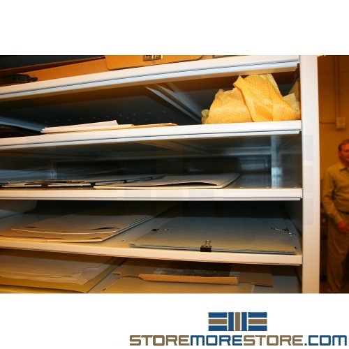 shelves for large mat board storage 42 w x 30 d x88 h sms 17 wp423088