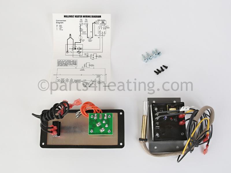 Heater Laars Parts Pool