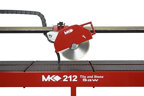 mk 212 4 tile stone saw